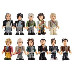 Eleven Doctor Whos