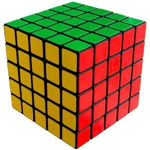 5x5x5 Rubiks Cube