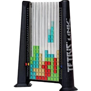 Tetris Tower