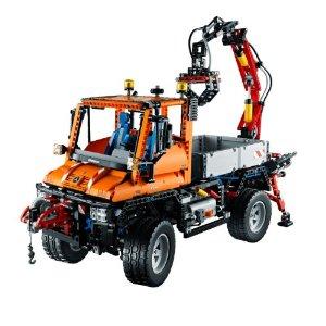 LEGO Technic 8110 Unimog Truck