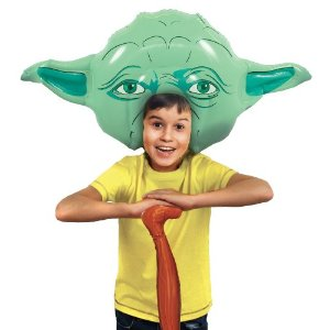 Star Wars Yoda Novelty Costume