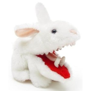 Monty Python Holy Grail Killer Rabbit